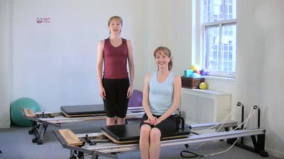 Instant Access to Corkscrew by Pilates on Fifth, powered by Intelivideo