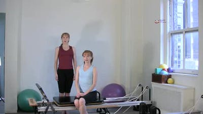 Instant Access to Front Splits by Pilates on Fifth, powered by Intelivideo