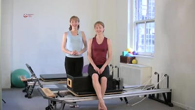 Instant Access to Horseback by Pilates on Fifth, powered by Intelivideo