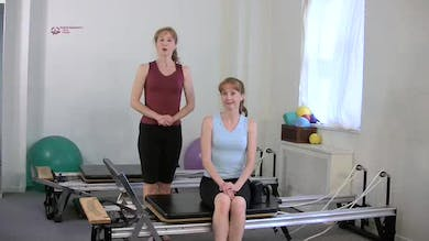 Reverse Expansion Series 2 by Pilates on Fifth