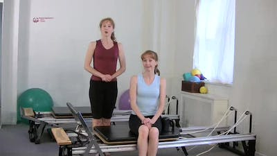 Instant Access to Reverse Expansion Series 2 by Pilates on Fifth, powered by Intelivideo