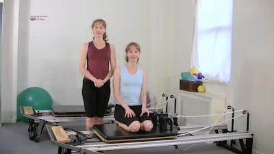 Instant Access to Side Arm Series 3 by Pilates on Fifth, powered by Intelivideo