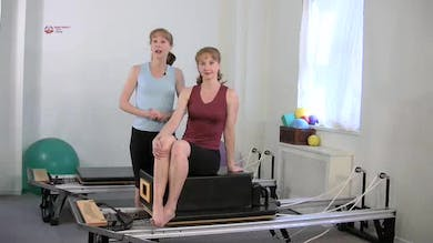 Teaser Series 2 by Pilates on Fifth