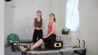 Full Round Back by Pilates on Fifth
