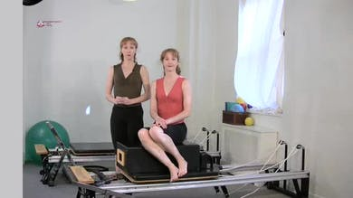 Horseback Series 2 by Pilates on Fifth