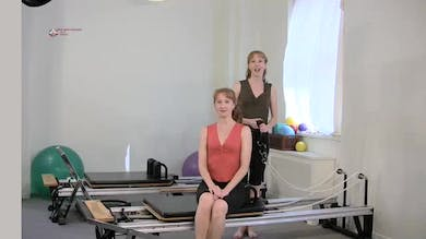 Short Spine Advanced by Pilates on Fifth