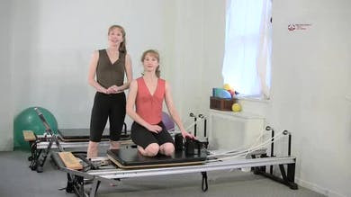 Side Arm Series 4 by Pilates on Fifth