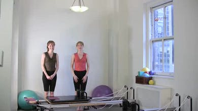 Side Splits Series 5 by Pilates on Fifth