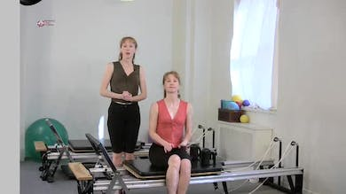 Star Series 2 by Pilates on Fifth