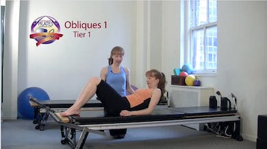 Obliques 1 by Pilates on Fifth