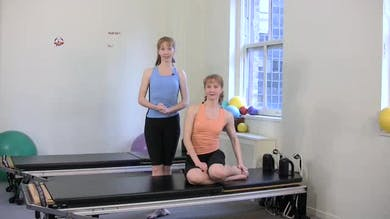 Push Up 1 by Pilates on Fifth