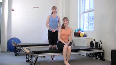 Rolling Like a Ball by Pilates on Fifth
