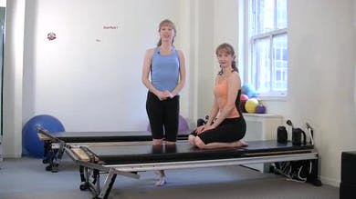Short Plank 1 by Pilates on Fifth