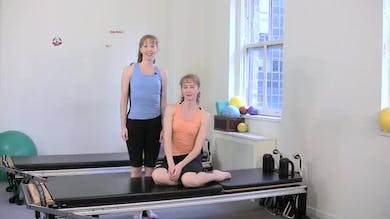 Side Kicks 1 by Pilates on Fifth