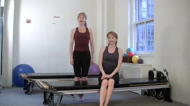 Obliques 2 by Pilates on Fifth