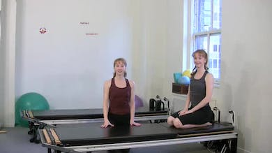 Push Up 2 Short Plank by Pilates on Fifth