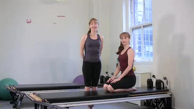 Short Plank 2 by Pilates on Fifth