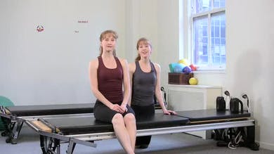 Side Kicks 2 by Pilates on Fifth