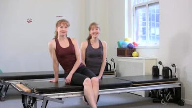 Side Plank by Pilates on Fifth