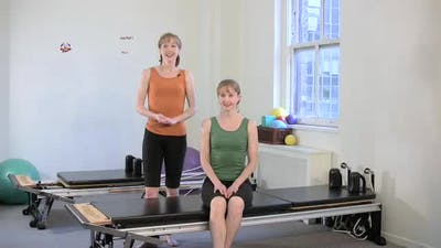 Instant Access to Leg Pull 1 by Pilates on Fifth, powered by Intelivideo
