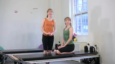 Short Plank 3 by Pilates on Fifth