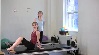 Instant Access to Jack Knife by Pilates on Fifth, powered by Intelivideo