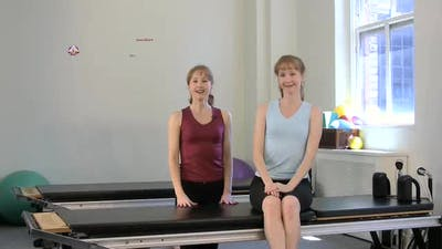 Instant Access to Swan Dive 4 by Pilates on Fifth, powered by Intelivideo