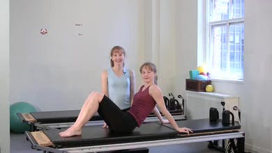 Teaser 3 by Pilates on Fifth