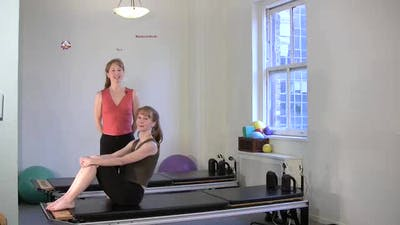 Instant Access to Bicycles in the Air by Pilates on Fifth, powered by Intelivideo