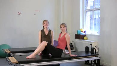 Boomerang by Pilates on Fifth