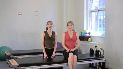 Instant Access to Rocking by Pilates on Fifth, powered by Intelivideo