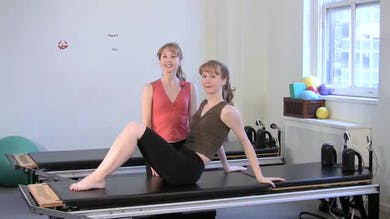Teaser 4 by Pilates on Fifth