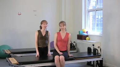 Teaser 5 by Pilates on Fifth
