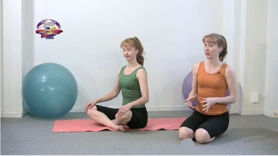 Breathing & Abdominal Usuage by Pilates on Fifth