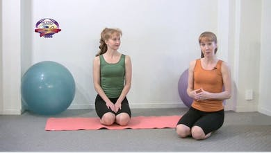 Pelvis by Pilates on Fifth