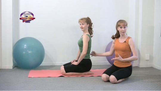 Instant Access to Ribcage by Pilates on Fifth, powered by Intelivideo