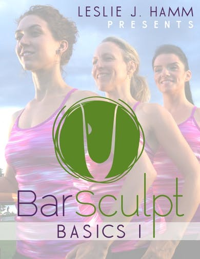 BarSculpt 1 by Pilates on Fifth