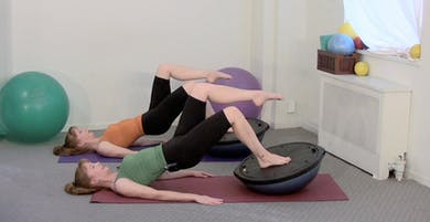 Revisit Your Core by Pilates on Fifth