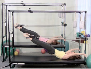 Intensify and Invigorate! Cadillac Workout by Pilates on Fifth