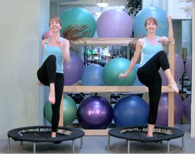 Workout Videos : Cardiolates¬ by Pilates on Fifth