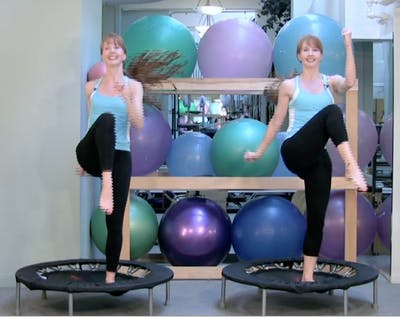 Instant Access to Workout Videos : Cardiolates¬ by Pilates on Fifth, powered by Intelivideo