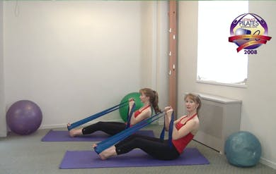 Amazing Arms Workout I by Pilates on Fifth