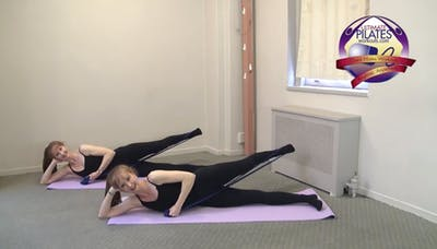 Strengthen,Sculpt and Stretch I by Pilates on Fifth