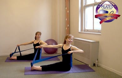 Twist and Tone by Pilates on Fifth