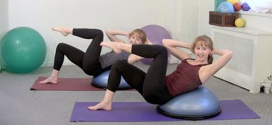Meet Your Core by Pilates on Fifth