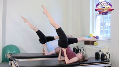 Strength & Challenge 1: 30 minute workout by Pilates on Fifth