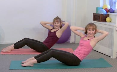 Strong, Svelte & Savvy: Renew and Revitalize!  by Pilates on Fifth