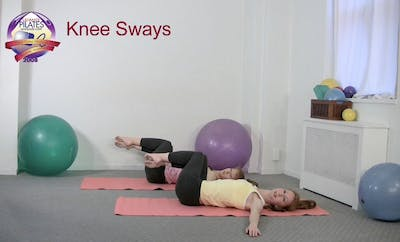 Instant Access to Total Body Blast 1 by Pilates on Fifth, powered by Intelivideo