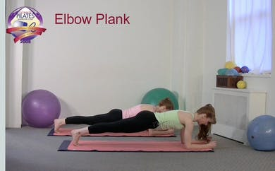 Pilates Arm and Back Bonanza by Pilates on Fifth