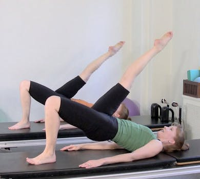 Power & Precision 2: 45 minutes  by Pilates on Fifth